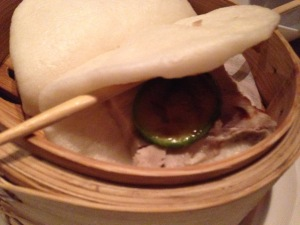 New Shanghai gua bao